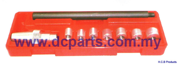 General Truck Repair Tools CLUTCH ALIGNMENT TOOL (IRON) A2009